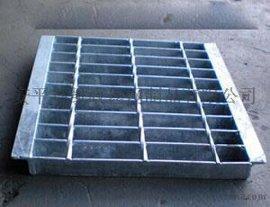 电厂平台专用热镀锌平台钢格板/武汉异形钢格板