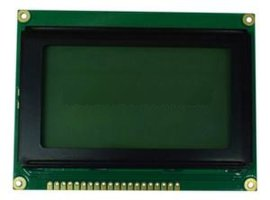 LCD液晶显示屏12864,液晶显示屏,LCD屏