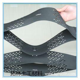 专业供应 优质塑料土工格室 三维网状立体护坡格室 厂家生产