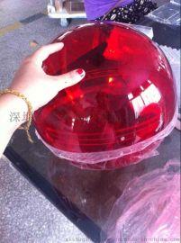 異形球罩 有機玻璃半球