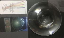 供应LED聚光灯罩、LED菲涅尔配光菲涅尔透镜