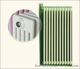 钢制五柱暖气片低碳环保钢五柱暖气片散热器---中春