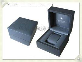 星展包装厂家直销PU皮手表盒高档充皮纸手表包装盒礼品盒