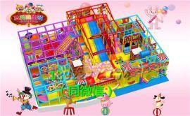 广州非帆游乐儿童乐园淘气堡游乐设备淘气堡厂家直销
