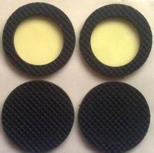 鼎丰公司加工定做多种规格橡胶密封垫片