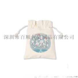 百順定制 工廠定做 可愛卡通旅遊收納袋 旅行抽繩束口袋子 雜物袋洗漱包衣服整理袋子