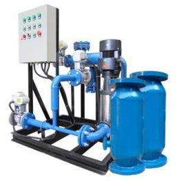 水处理设备 胶球清洗装置 冷凝器在线清洗装置 行业设备厂家批发