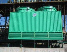 玻璃钢冷却塔生产厂家/河北华强玻璃钢sell/
