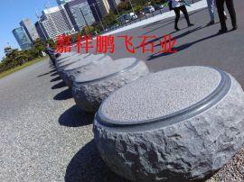 景区 广场 石雕抱鼓 石鼓专业雕刻生产厂家