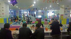 广州非帆游乐设备厂家乐告诉你室内淘气堡儿童乐园设备应具备什么样的品质资质