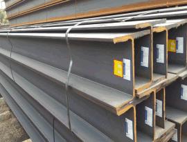 Q345D/E型材:角钢/H型钢/槽钢/圆钢