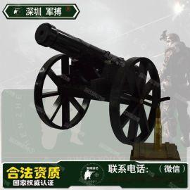 厂家直销军博游乐射击儿童娱乐新项目 2017年爆款古炮