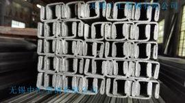 无锡中汇型钢有限公司生产太阳能支架型钢和塑钢门窗型材