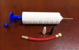 """6""""單向打氣筒,輕便式打氣筒,優質環保打氣筒"""