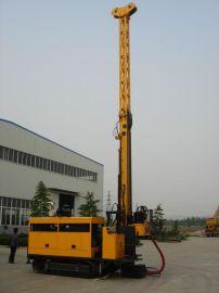 黄海勘探HYDX-5A型1500米全液压岩心钻机