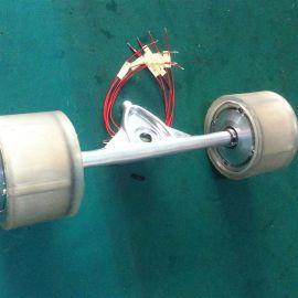 外貿熱銷滑板車輪殼電機外徑930