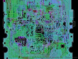 pos机PCB设计;pcb设计;pcb layout; 高速PCB设计;高密PCB 设计;专业PCB设计
