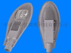 優質LED50W寶劍路燈,廠家批發質保2年