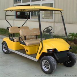 湖州4座高爾夫球車,樓盤看房車