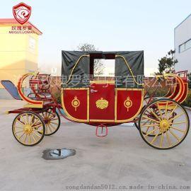 威廉王子馬車婚禮婚慶馬車商業活動展示馬車