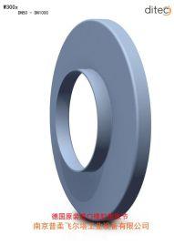 橡胶膨胀节(补偿器)W300x可定制德国原装进口穿墙密封橡胶膨胀节