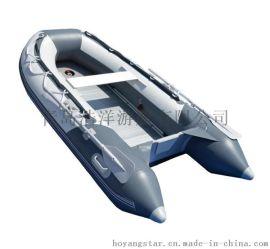 包邮加厚冲锋舟,挂机艇,运动艇,充气船