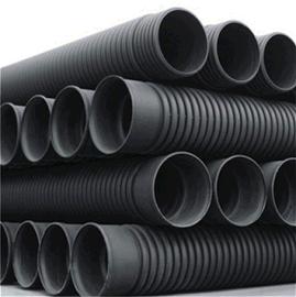 河南安阳 高密度聚乙烯(HDPE)打孔波纹管
