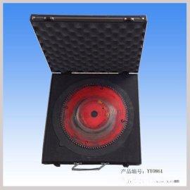 東莞萊迪鋁箱制品廠專業生產鋸片盒 鋸片尺寸300x300mm
