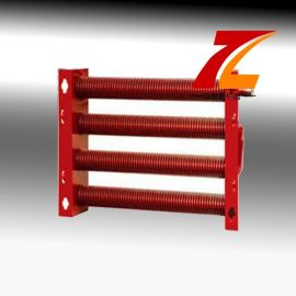 大型工業用翅片管散熱器GRS傳熱系數高 耐腐蝕 承壓高-澤臣