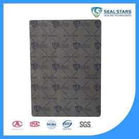 石墨橡胶板(NY5350)