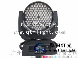 擎田燈光QT-M 3018LED搖頭燈,圖案燈,效果燈,全彩LED搖頭燈,調焦搖頭燈