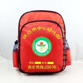 巨佳605儿童书包定制幼儿园书包批发