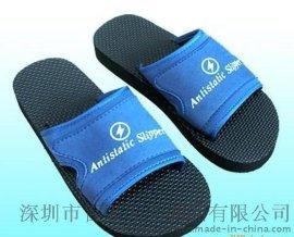 防静电拖鞋 防静电泡沫拖鞋 EVA材质 泡沫拖鞋 轻便舒适耐用不断底 净化室用