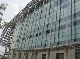 专业承接更换高空玻璃换中空玻璃工程