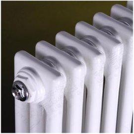 电厂用QFGGZ309钢管三柱型散热器