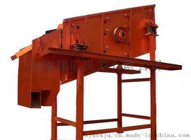 选矿、建材用YA圆振动筛设备