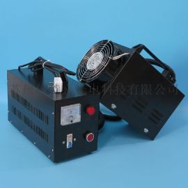 220V1KW手提式UV固化机 紫外线高压汞灯 UV烤灯 UV机