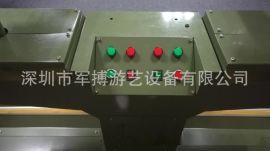 儿童游乐设备 成人小孩老人游乐射击气炮工字形炮台 真人射击炮台