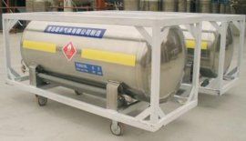 499L天然气杜瓦瓶-499L二氧化碳杜瓦瓶-厂家