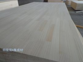 松木集成材 辐射松集成材 樟子松集成材 指接板