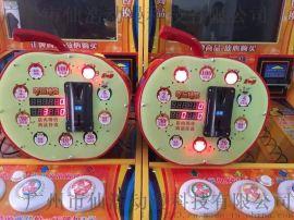 新款投币游戏机小苹果电子投币游戏机游戏机厂家直销