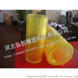 专业生产聚氨酯浇注件 聚氨酯制品