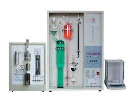 智能碳硫分析仪