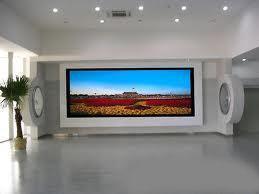 室内高清全彩显示屏(PH16)
