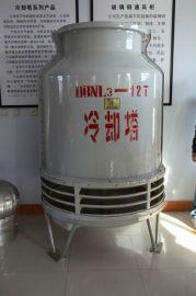 CDBNL超低噪声逆流式冷却塔