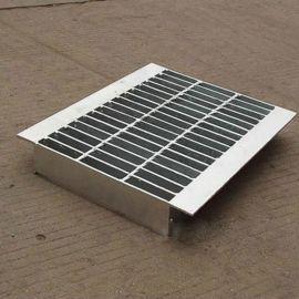 热镀锌钢格板价格计算/江苏钢格板使用场地
