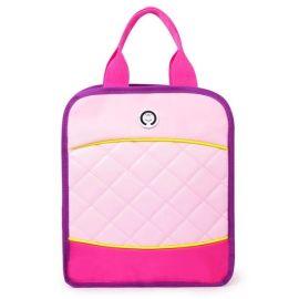 上海厂家生产儿童补习包美术包小学生书包手提袋补课包韩国手拎包