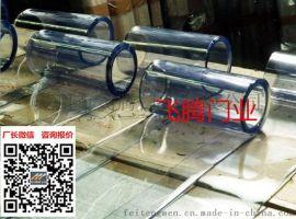 苏州PVC透明软板作用,工业PVC透明软板