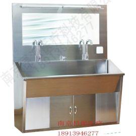 医院专用四人位位洗手槽 四位洗手池 厂家可定制