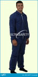 兴昊 UL-605 一次性无纺布防护服